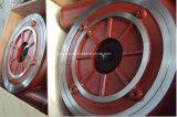 Het centrifugaal Hoge Vervangstuk van de Pomp van de Dunne modder van het Chroom