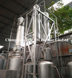 Машина бензинового двигателя Eor серии рециркулированная маслом без белой глины, коллоида вакуума отдельно, окиси, тангажа, Wate и газа