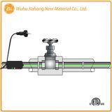 Système de chauffage électrique de pipe d'étoile antigel avec le thermostat économiseur d'énergie tout neuf