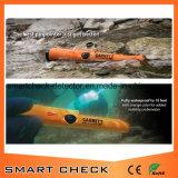 防水金属探知器の手持ち型の金属探知器