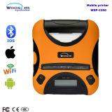 Portable 80mm Bluetooth 자동차를 위한 열 영수증 인쇄 기계