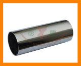 Pot d'échappement d'acier inoxydable pour l'inducteur d'Industy