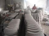 Крышка колонки и машина Cut&Cutting камня профиля основания для мрамора Granite&