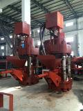 Машина давления брикетирования металлолома серии Y83-500