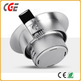 10W COB LED Downlight avec 3 ans de garantie