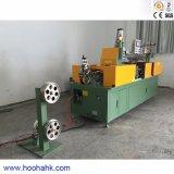 Belüftung-PET Bauunternehmen-Draht-Isolierungs-Strangpresßling-Maschine