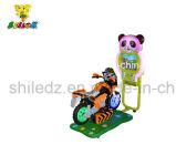 Motor dos passeios das crianças do parque de diversões 2D mini (panda)