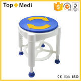 Topmedi Medical Equipment Banho de segurança Rotatable Swivel Shower Shower Chair