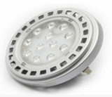 2016 nuova 12W PAR30 lampada di alta luminosità con la garanzia di anni di Osram Chip5