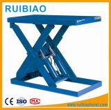 Schere-Aufzug-Tisch-Arbeits-Tisch der Werkstatt-1ton mini hydraulischer elektrischer