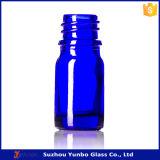 精油のための高品質5mlのコバルトブルーのガラスビン
