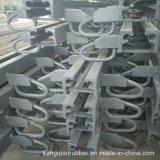 De Verbinding van de Uitbreiding van het staal voor Brug met Internationale Norm