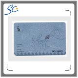 13.56MHz M1 S50에 의하여 주문을 받아서 만들어지는 인쇄할 수 있는 PVC Samrt 카드