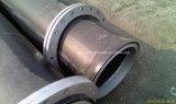 HDPE de Drijvende het Uitbaggeren van het Gas van het Zand van de Modder van het Water Pijp van de Mijnbouw van de Baggermachine