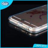 Вода случая телефона нестандартной конструкции напечатала iPhone аргументы за крышки телефона TPU для Asus Zenfone 2e