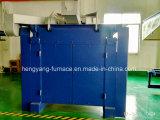 5t стальной корпус новой промежуточной частоты индуктивные плавильная печь для всех видов металла