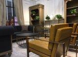 優雅で、深いキャビネットの時代物の家具