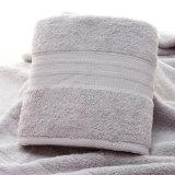 Выдвиженческие ванна хлопка дома гостиницы/пляж/полотенце стороны