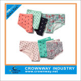 Cartoon Teen Girl Panties Underwear