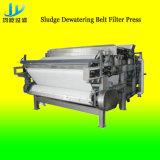 Équipement de l'usine de traitement des eaux usées à haute efficacité avec un bon effet de déshydratation