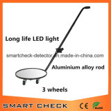 Überlegener Material-Sicherheits-Detektor unter Fahrzeug-Kontrollspiegel