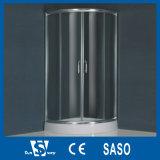 Compartimentos de alumínio grandes europeus do chuveiro do perfil