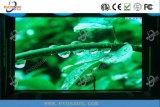 Piscina de bicicleta levou a tela tela LED P2.5mm Publicidade para bicicleta trabalhar com efeito HD