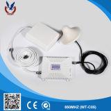 Repetidor sin hilos de la señal del teléfono móvil del Portable 900MHz 2g 3G