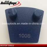 Bestop 100 мкм мягкий Бонд Diamond Diamond абразивные блока цилиндров