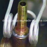 Handinduktions-Heizung mit Flexbible Anschluss-Ring