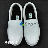 Cleanroom van de hoogste Kwaliteit ESD van de Schoenen van de Veiligheid van de Fabriek Cleanroom Schoenen