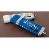 Capacidad plena de plástico USB Flash Drive USB 2.0