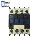 Do contator magnético da C.A. de Cjx2-1810 220V contator eletromagnético industrial