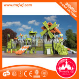Novos produtos Windmill Series Outdoor Playground Equipment for Sale