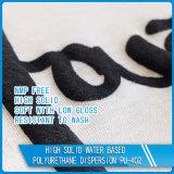 Fornitori molli della resina del poliuretano per il rivestimento della tessile