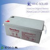 Batteria al piombo solare della batteria 12V 65ah 100ah 150ah 200ah