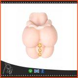 Doll van het geslacht voor Seksuele Speelgoed van de Vagina van de Producten van het Geslacht van Doll van de Tweelingen van Mensen het Echte Volwassen Kunstmatige in Lagere Prijs