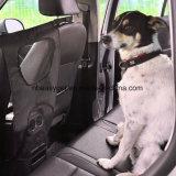 Barrera del asiento trasero del coche del perro - ligera, durable y perfecta para el acoplamiento de la cerca del coche del perro del obstáculo del acoplamiento de la barrera del asiento trasero de los animales domésticos, guardar los programas pilotos Esg10216 seguro