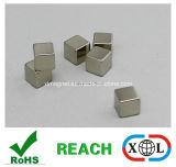 Neodym-Magnet des Fabrik-Zubehör-Qualitätssicherungs-Würfel-N52