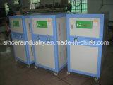 Tipo caldo refrigeratore raffreddato ad acqua del rotolo di vendita