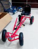 Car Racing Aufblasbare Rennstrecke für Go Kart