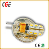Di G4/G9 LED del cereale mini LED lampade dell'indicatore luminoso di lampadina dell'indicatore luminoso 2835 SMD LED