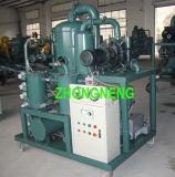 De industriële Apparatuur van de Filter van de Olie, de Gebruikte Machine van de Zuiveringsinstallatie van de Olie