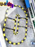 Надувные перейти к тележке для бега по Zorb шаровой шарнир
