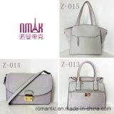 De Leverancier Pu van Guangzhou de Zak van Dame Handbags Fashion Women Plush Hand (z-013)