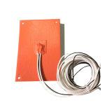 熱い販売法220V/500W 12*86cm 20LオイルドラムヒーターCe/ULのシリコーンゴムのカートリッジヒーター