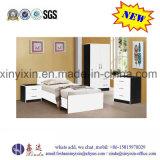 Garderoben-einfache Kind-Schlafzimmer-Möbel MDF-2door (SH044#)