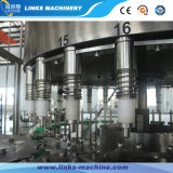 Alta calidad de botellas de PET de llenado de bebida de agua de la máquina