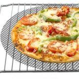 붙지 않는 피자 오븐 쟁반