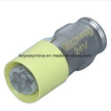 Keyway LED Bombilla Miniatura Serie Ba